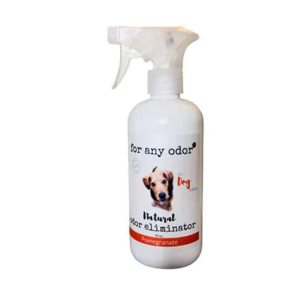 Odour Eliminating Cleaning Spray for Pet Smells