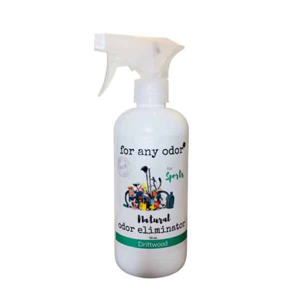 Odour Eliminating Cleaning Spray for Sports Equipment